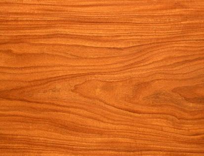 樱桃木家具优点    樱桃木内芯由深红色到淡红棕色过渡,木材纹理通